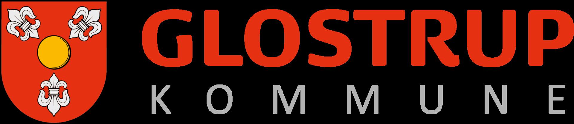 Glostrup Kommune logo