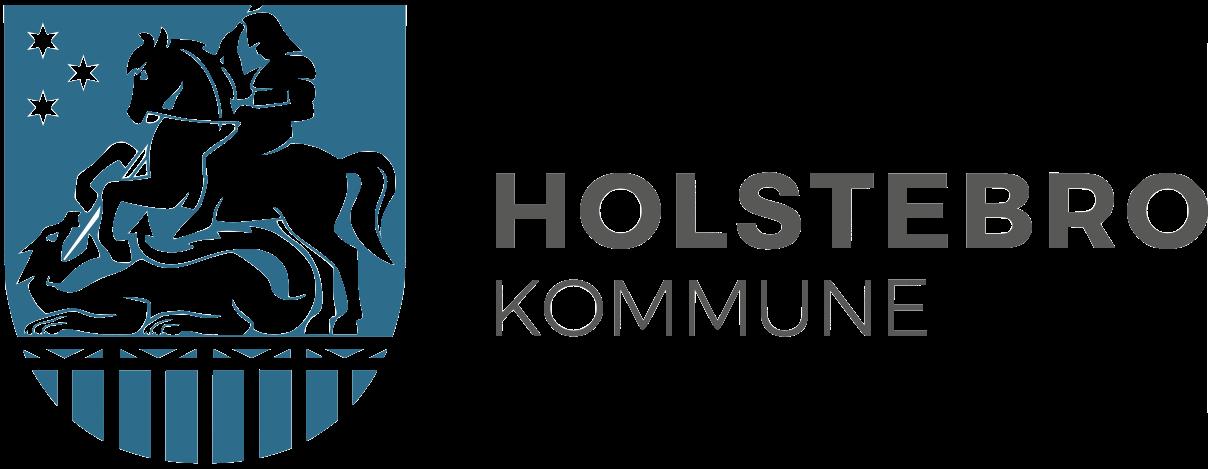 Holstebro Kommune logo