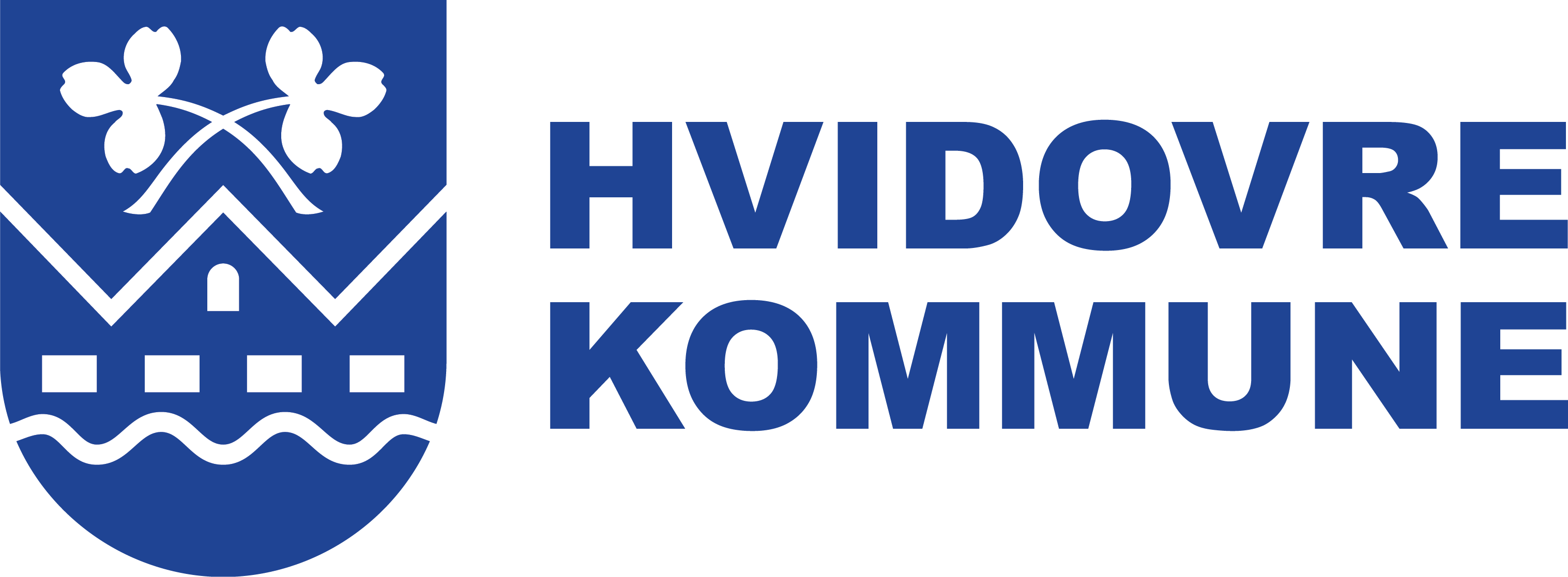 Hvidovre Kommune logo