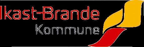 Ikast-Brande Kommune logo
