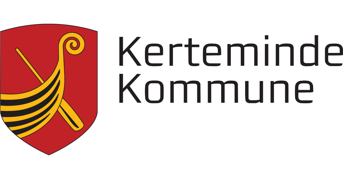 Kerteminde Kommune logo