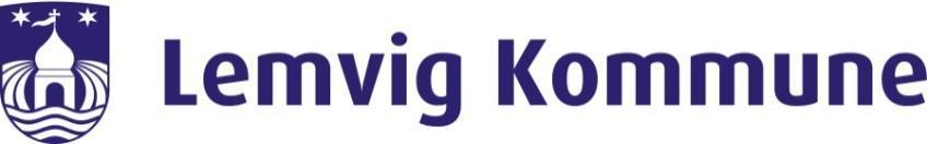 Lemvig Kommune logo