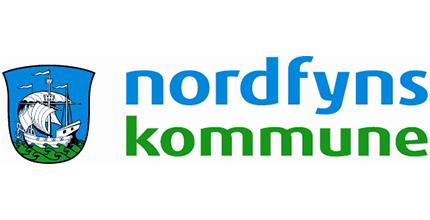 Nordfyns Kommune logo