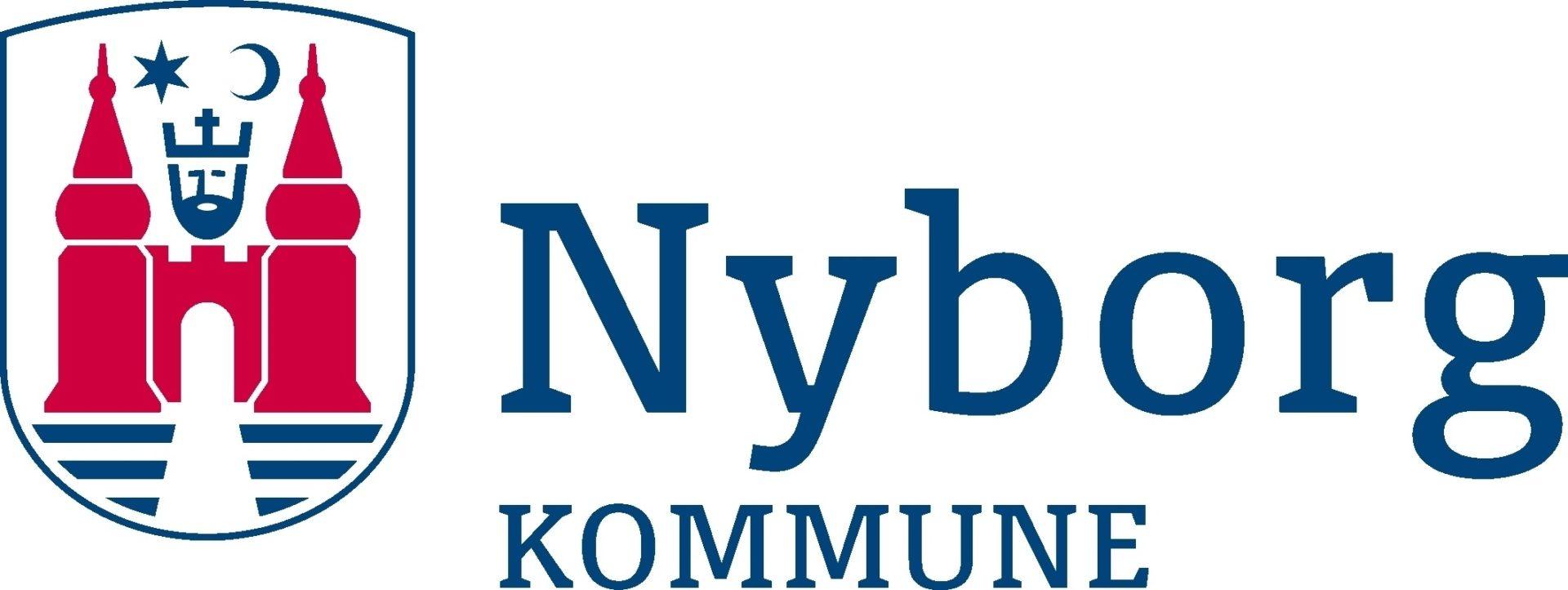 Nyborg Kommune logo