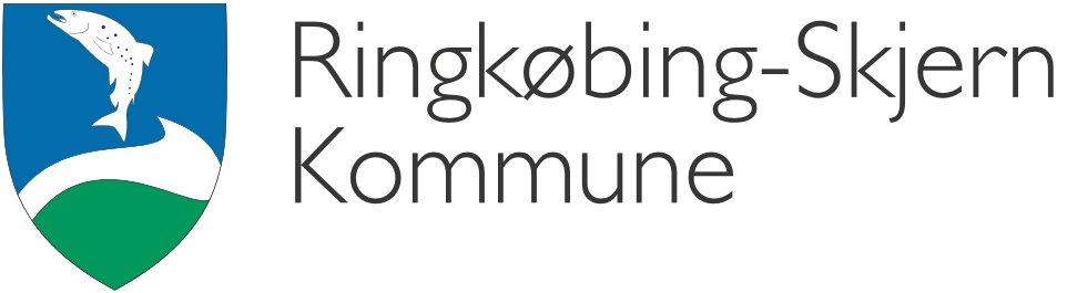 Ringkøbing-Skjern Kommune logo