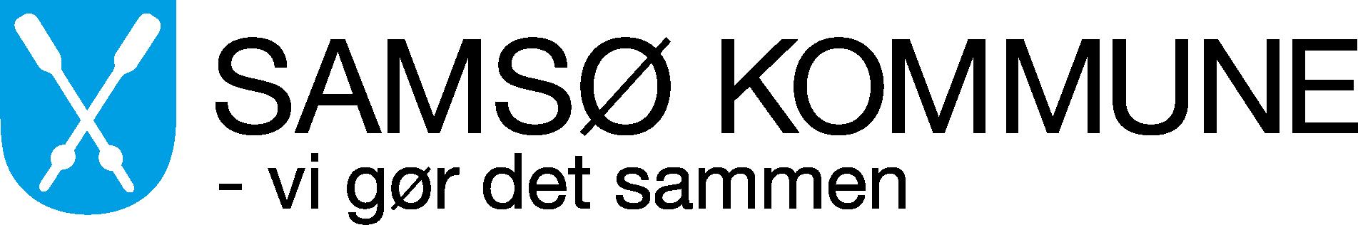Samsø Kommune logo