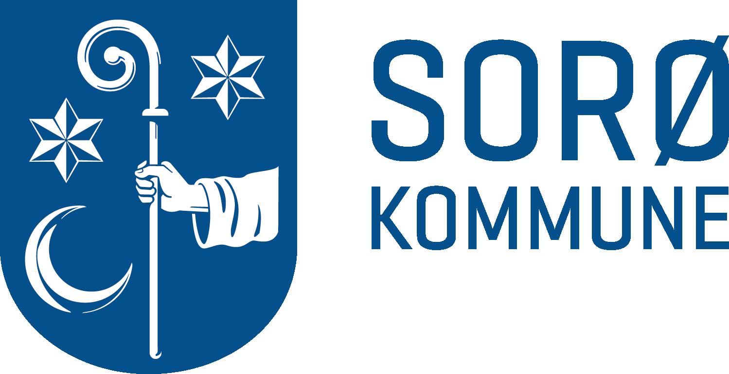 Sorø Kommune Logo