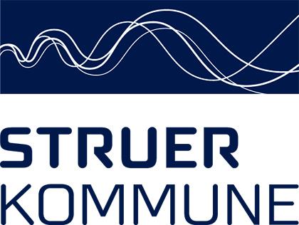 Struer Kommune logo