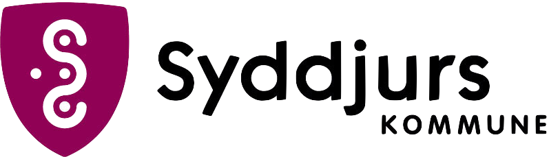 Syddjurs Kommune logo