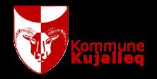 Kommune Kujalleq logo