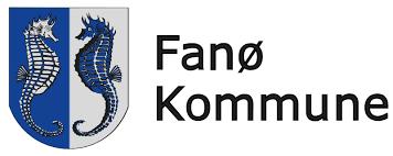 Fanø Kommune logo